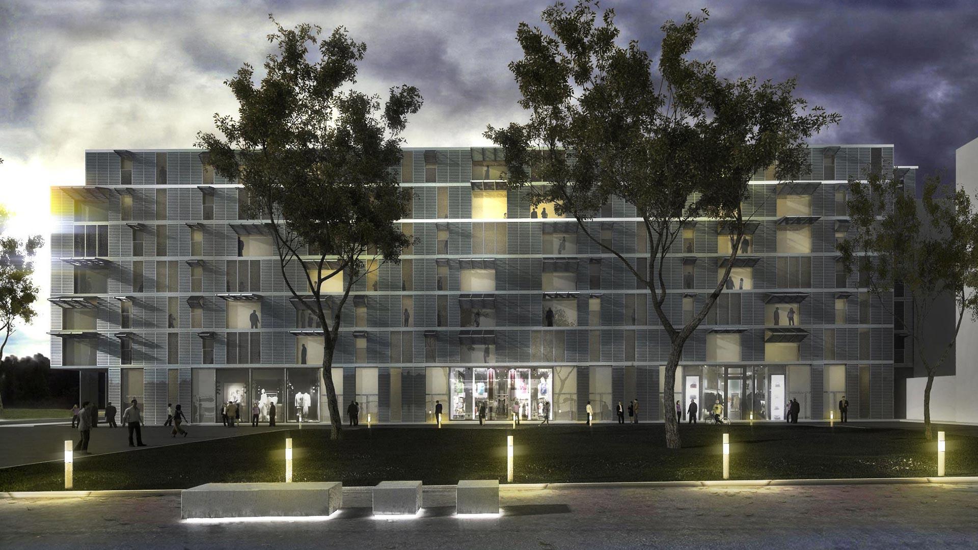 07_Castellon_social_housing